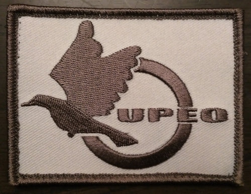 UPEO Patch