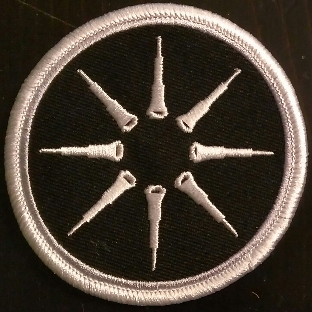 Stonehenge Operator Patch