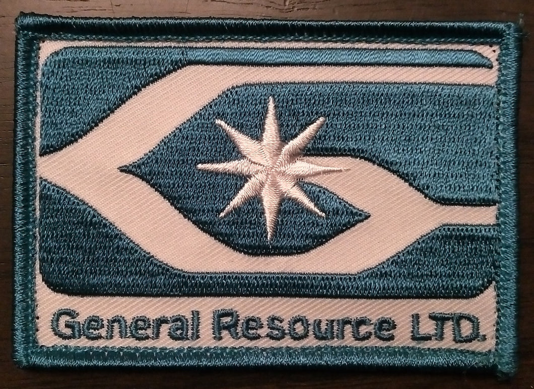 General Resource Patch