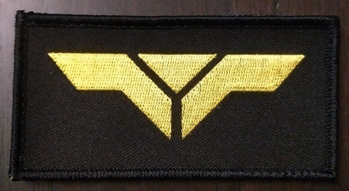 Replica Forces Patch