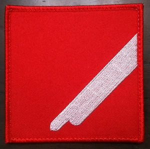 Grunder Industries Patch