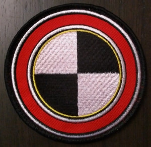 Gekkoukan High Patch