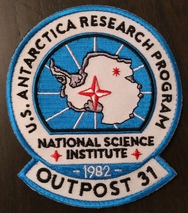 Outpost 31 Patch