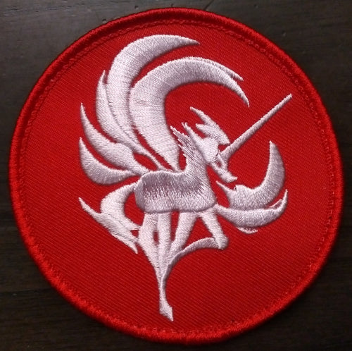Alicorn SACS Squadron Patch