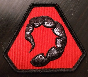 Tiberium Wars NOD Patch