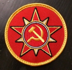 Red Alert 3 Soviets Patch