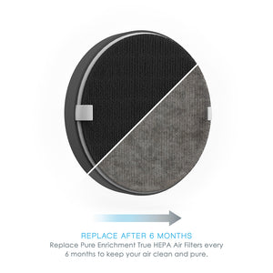 PureZone™ Halo Air Purifier Replacement Filter