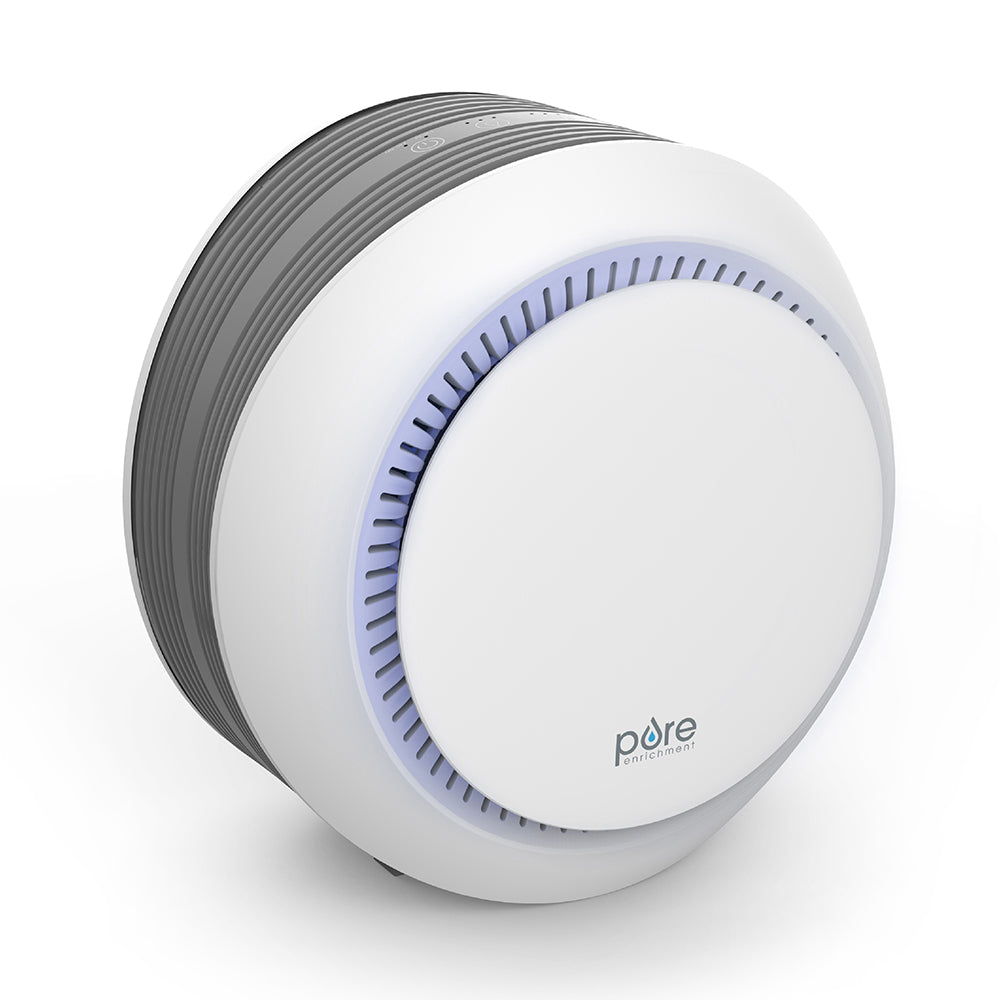 PureZone™ Halo True HEPA Air Purifier