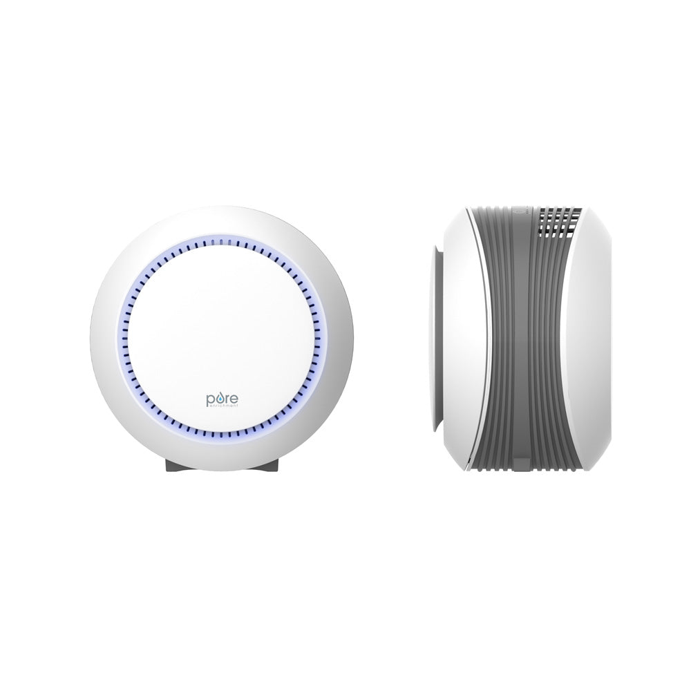 Load image into Gallery viewer, PureZone™ Halo True HEPA Air Purifier