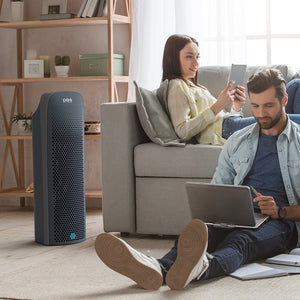 PureZone™ Elite 4-in-1 True HEPA Air Purifier