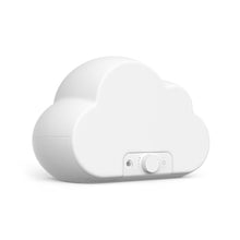 Load image into Gallery viewer, MistAire Cloud Ultrasonic Cool Mist Humidifier & Night Light