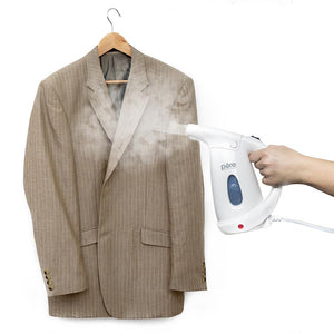 PureSteam™ Deluxe Handheld Garment Steamer