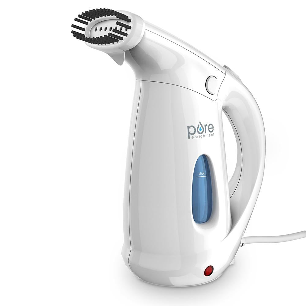 Load image into Gallery viewer, PureSteam™ Deluxe Handheld Garment Steamer