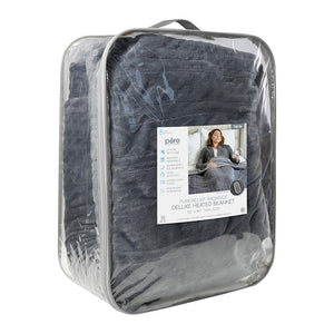 PureRelief™ Radiance Deluxe Heated Blanket