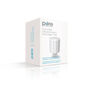 MistAire™ XL Decalcification Cartridge Filter