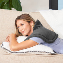 Load image into Gallery viewer, PureRelief™ Neck & Shoulder Heating Pad