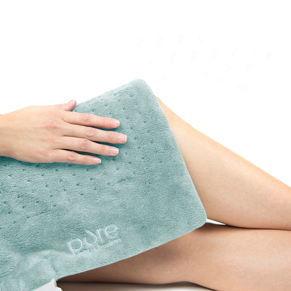 Load image into Gallery viewer, PureRelief™ Deluxe Heating Pad