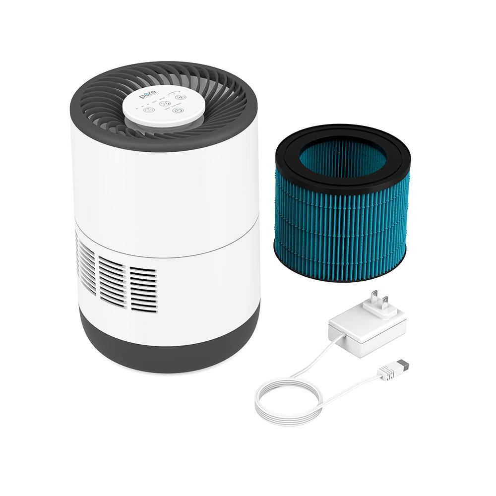 Load image into Gallery viewer, MistAire™ Eva 4-Speed Evaporative Humidifier