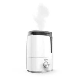 HUME™ Ultrasonic Cool Mist Humidifier