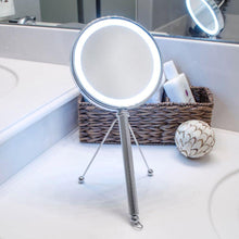 Load image into Gallery viewer, LED Lighted Makeup Mirror