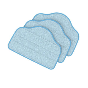 PureClean™ XL Microfiber Replacement Mop Pads (3-Pack)
