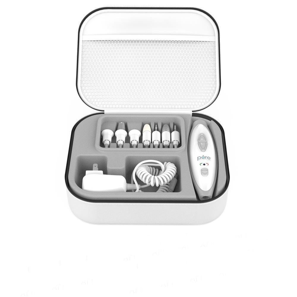 Load image into Gallery viewer, PureNails™ Professional Manicure & Pedicure Set