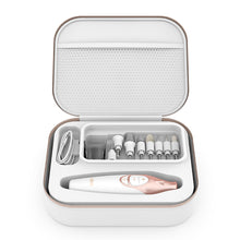 Load image into Gallery viewer, PureNails Luxe Rechargeable Manicure Set
