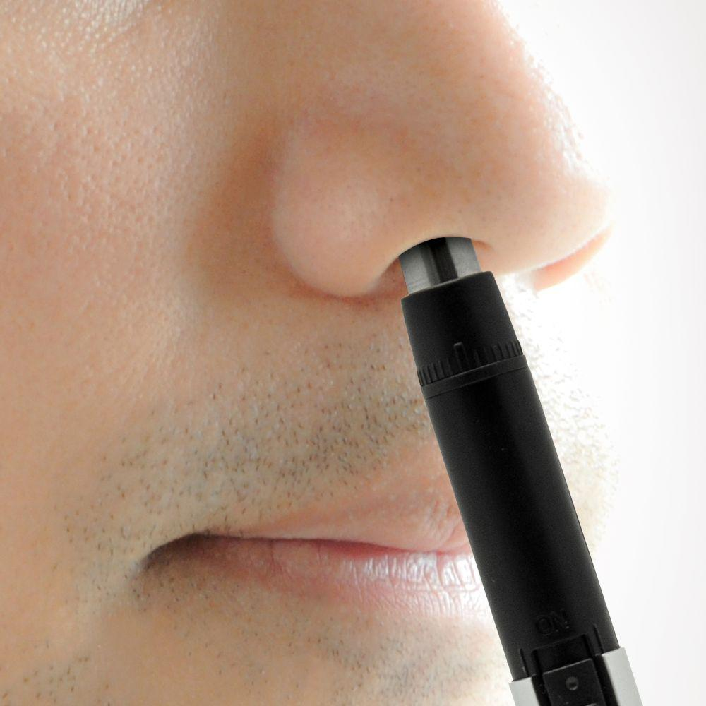 Load image into Gallery viewer, Premium Nose & Ear Trimmer