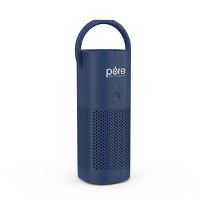 PureZone™ Mini Portable Air Purifier