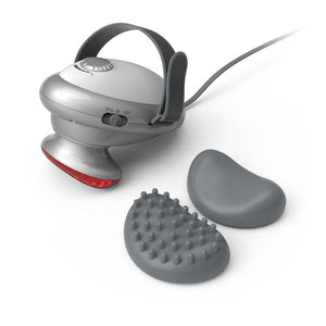 Deep Tissue Percussion Massager With Infrared Therapy