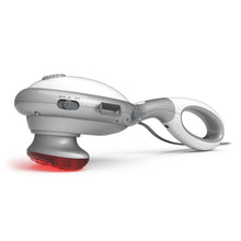 Load image into Gallery viewer, Deep Tissue Percussion Massager With Infrared Therapy