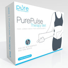 Load image into Gallery viewer, PurePulse Pro Therapy Belt