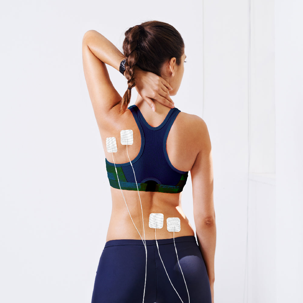 Load image into Gallery viewer, PurePulse™ Pro Advanced TENS Muscle Stimulator