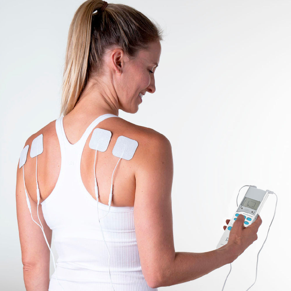 Load image into Gallery viewer, PurePulse TENS Electronic Pulse Stimulator