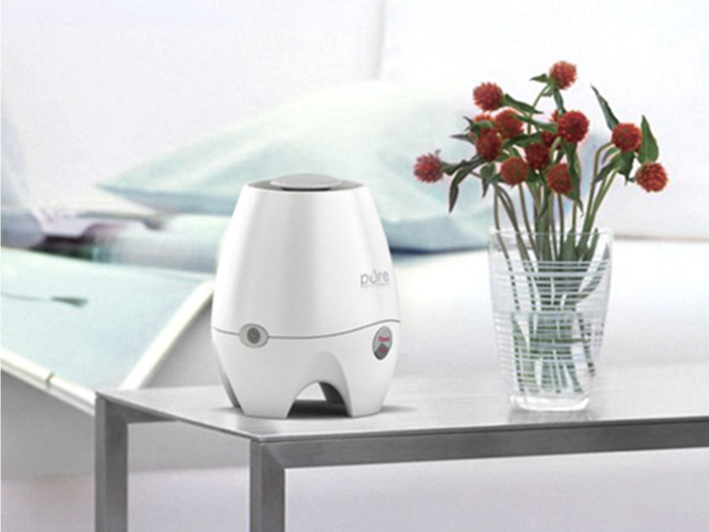 Load image into Gallery viewer, PurePod Home and Office Ion Air Purifier