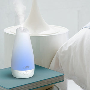 PureSpa Essential Oil Diffuser