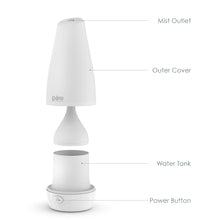 Load image into Gallery viewer, PureSpa Essential Oil Diffuser