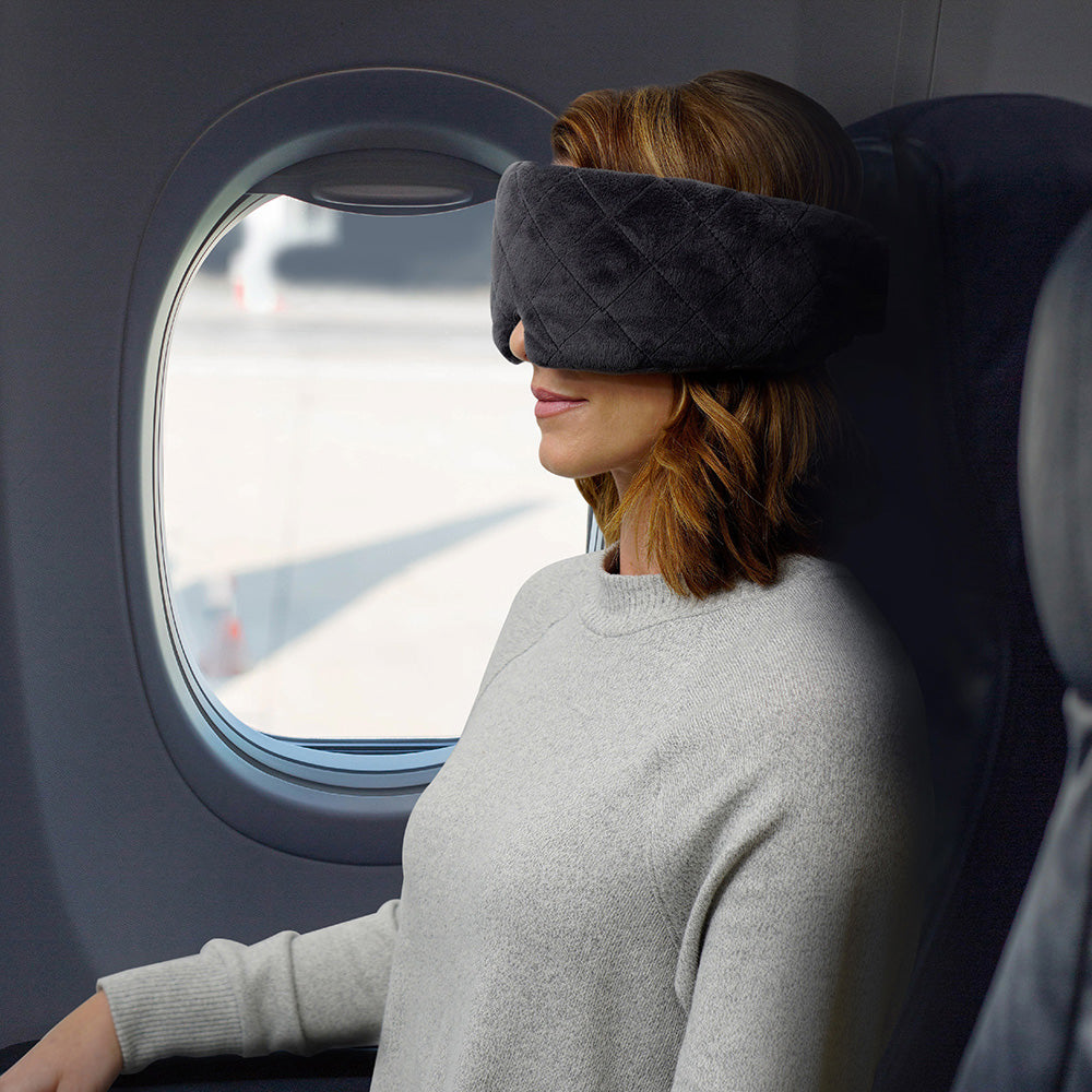 Load image into Gallery viewer, WAVE™ Sound Therapy Eye Mask