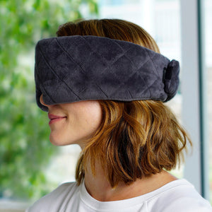 WAVE™ Sound Therapy Eye Mask