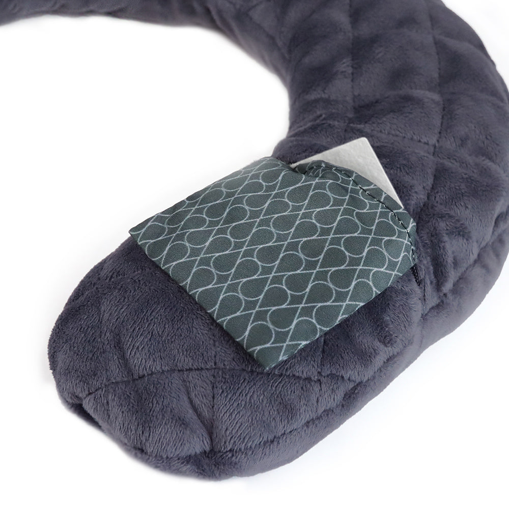Load image into Gallery viewer, WAVE™ Sound Therapy Neck Wrap