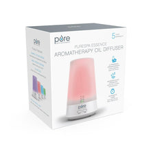 Load image into Gallery viewer, PureSpa™ Essence Aromatherapy Oil Diffuser