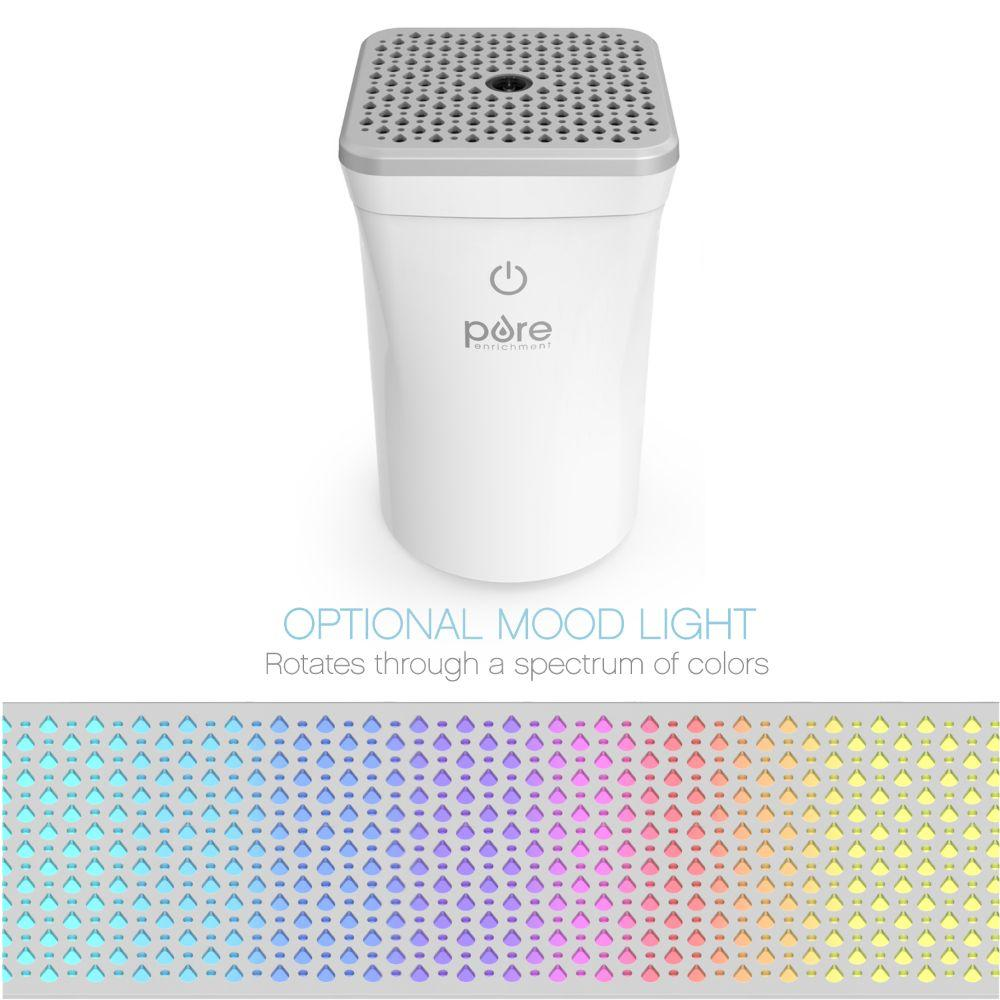 Load image into Gallery viewer, PureSpa Go Home & Auto Aroma Diffuser