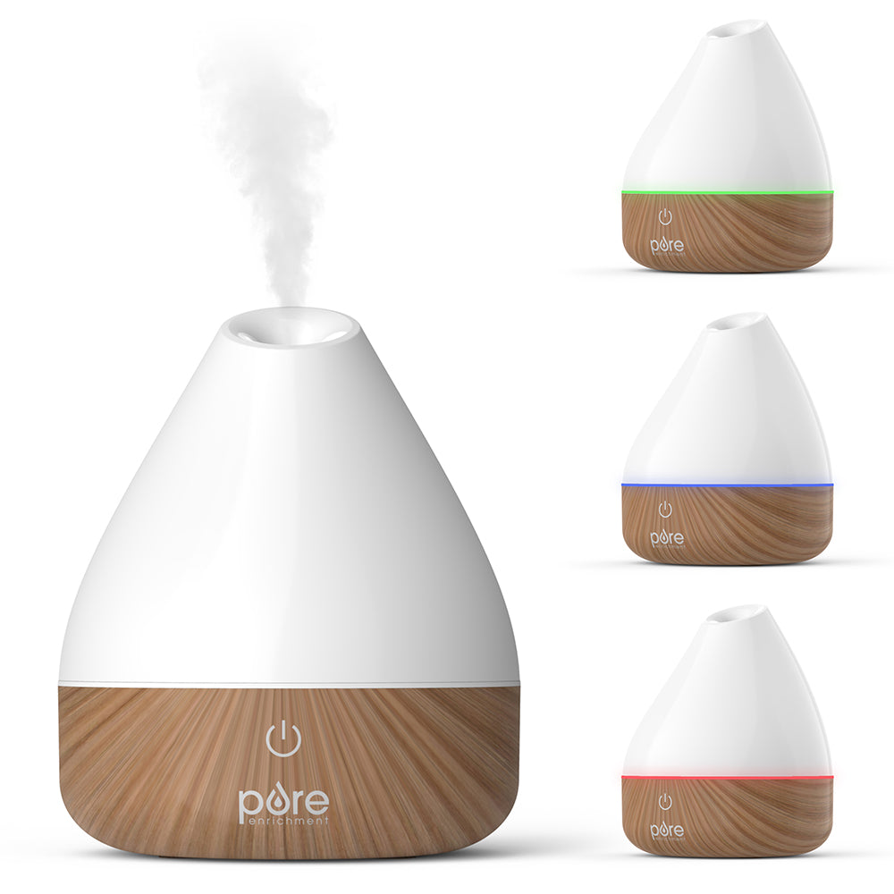 Load image into Gallery viewer, PureSpa™ Natural Essential Oil Diffuser | Pure Enrichment®