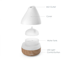 Load image into Gallery viewer, PureSpa Natural Aromatherapy Oil Diffuser