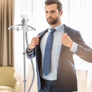 PureSteam™ Pro Upright Garment Steamer