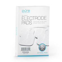 Load image into Gallery viewer, PurePulse™ TENS Electronic Pulse Massager Pads