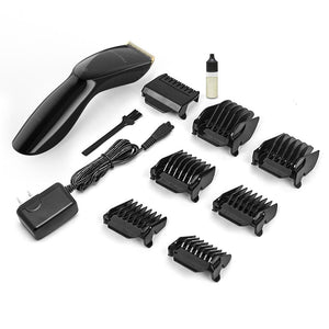 TRYM™ PRO Premium Hair Trimming Set