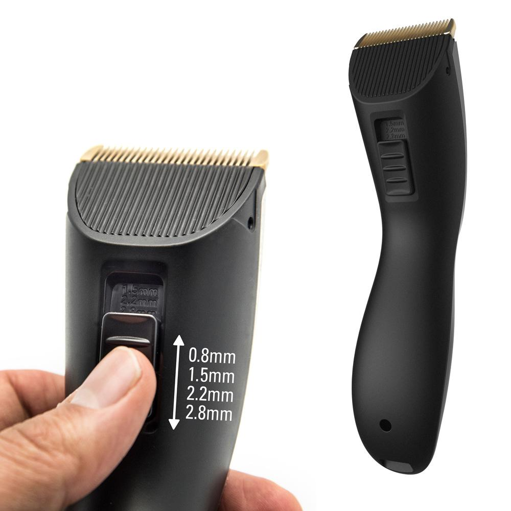 Load image into Gallery viewer, TRYM™ PRO Premium Hair Trimming Set