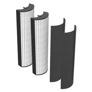 PureZone™ Elite Air Purifier Replacement Filters (2-Pack)
