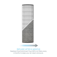 Load image into Gallery viewer, PureZone Elite Air Purifier Replacement Filter